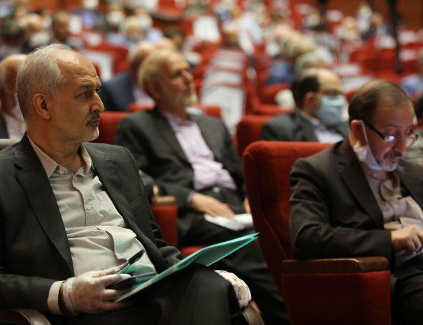 جلسه اول همایش دولت اسلامی